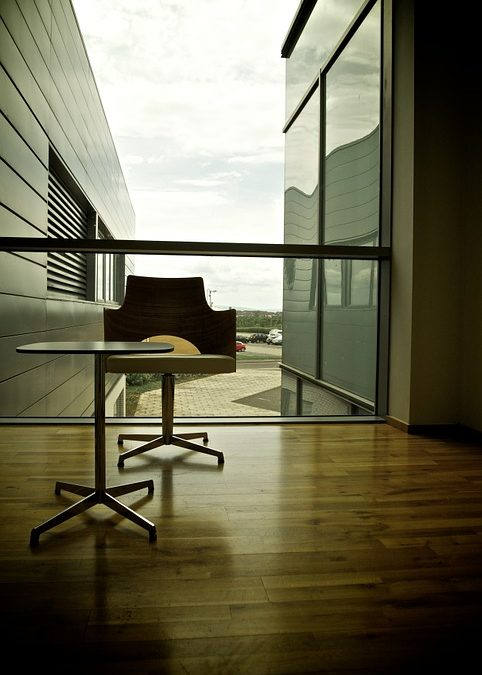 Why a clean office is good for Business